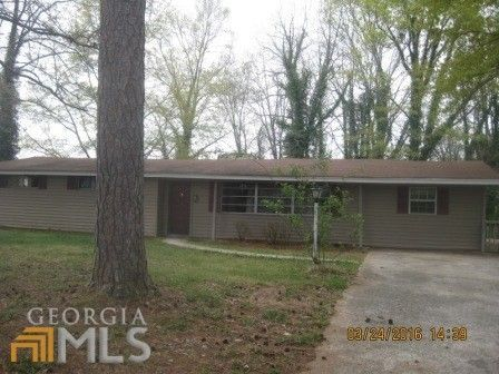 774 Highway 323, Gillsville, GA 30543