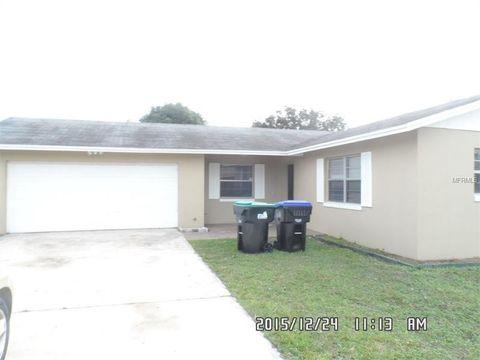 6121 Bonnie Brook Blvd, Orlando, FL 32809