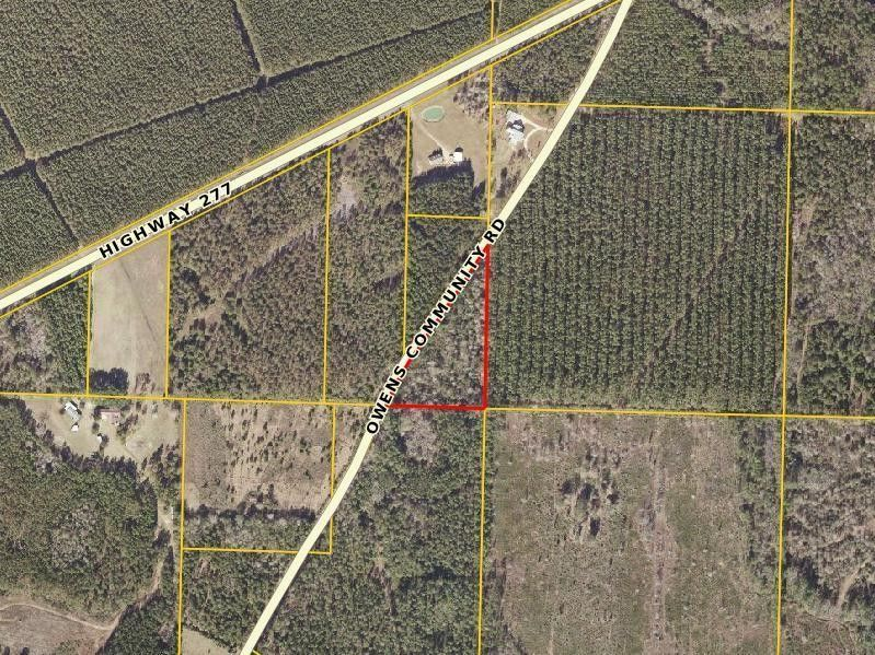owens community vernon fl 32462 land for sale and real