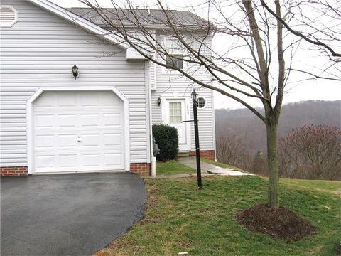 2008 Arbor Ridge Ct, Indiana Township Nal, PA 15024