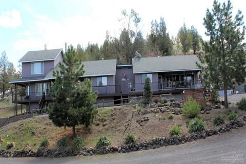 Photo of 4100 Sw Lakeview Dr, Culver, OR 97734