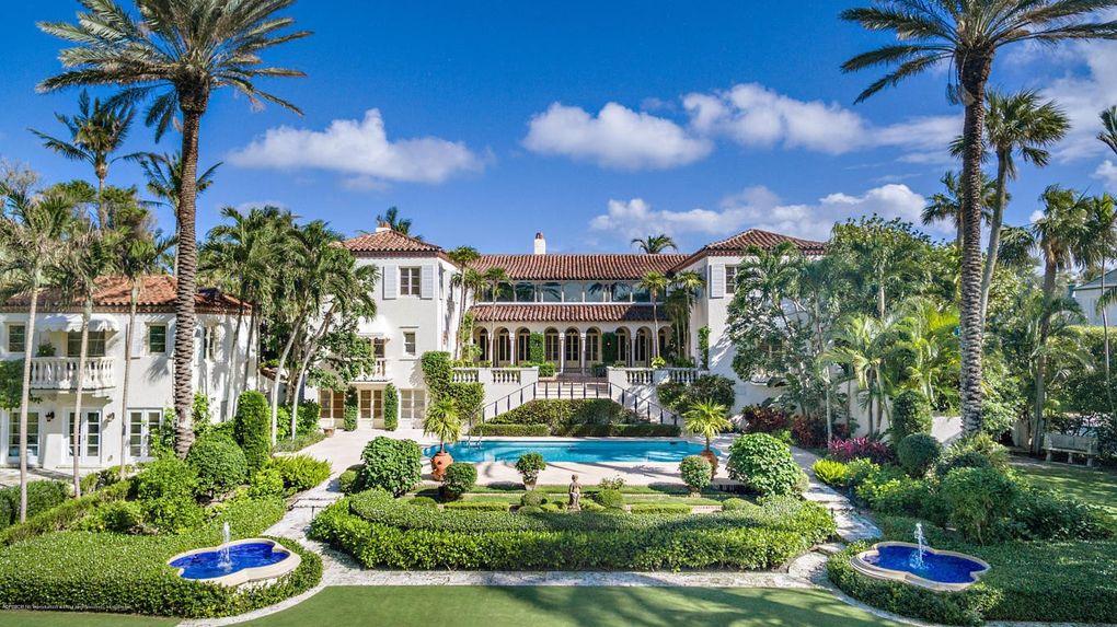 Palm Beach County Tax Rental