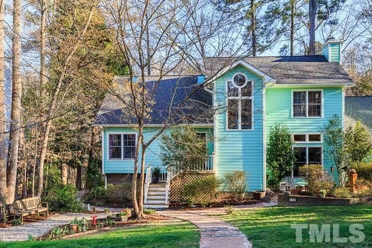 103 Marin Dr, Chapel Hill, NC 27516