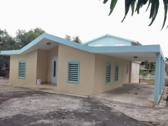 14 Julio Camacho St, Cabo Rojo, PR 00623