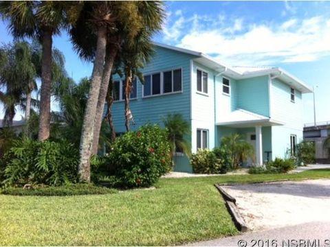 17 Richmond Dr, New Smyrna Beach, FL 32169