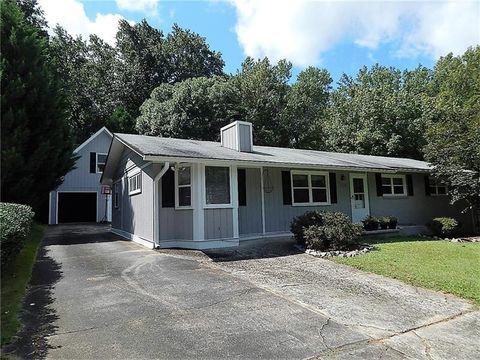 Smyrna GA Real Estate