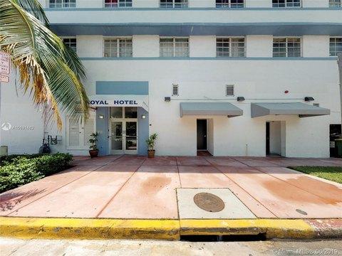 763 Pennsylvania Ave Unit 139, Miami Beach, FL 33139