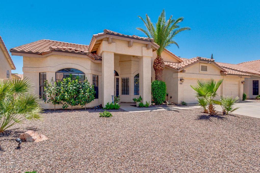 10933 W Citrus Grove Way, Avondale, AZ 85392