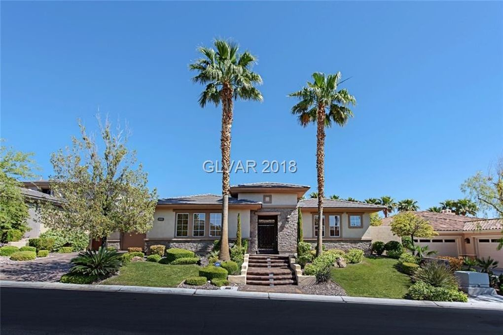 11600 Evergreen Creek Ln Las Vegas Nv 89135 Realtor Com