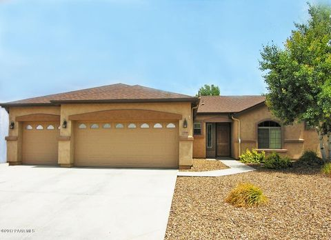 1559 Bainbridge Ln, Chino Valley, AZ 86323