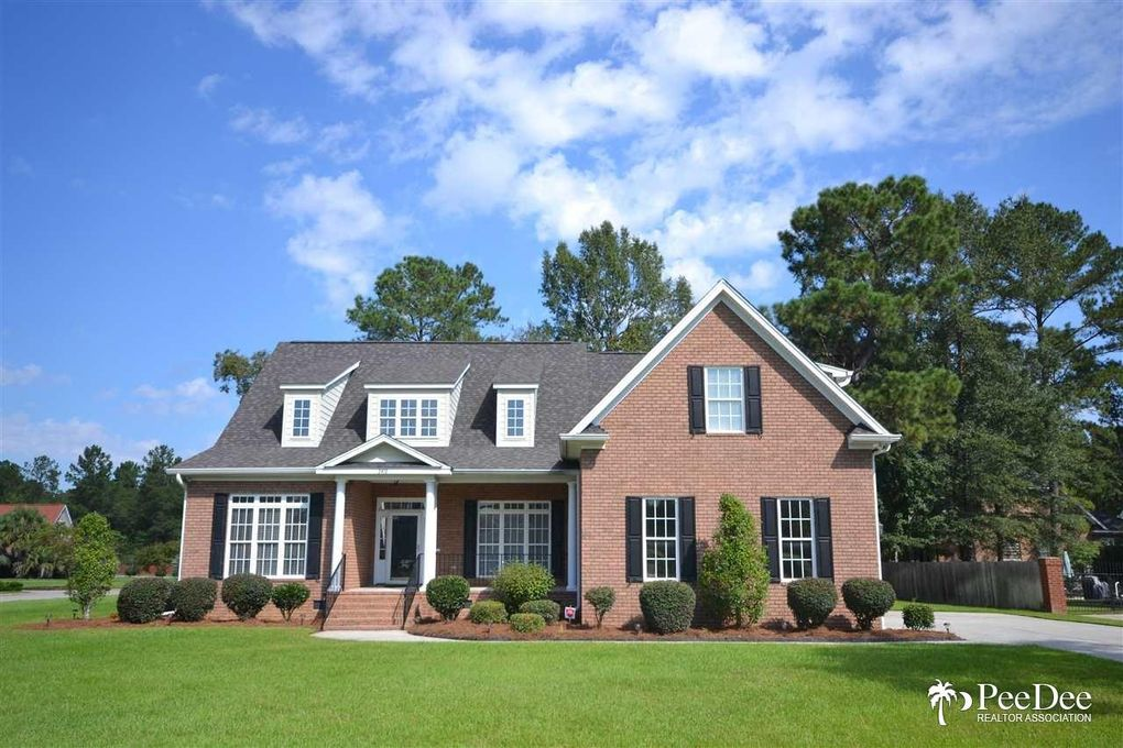 3415 saxon dr florence sc 29501 for Home builders in florence sc