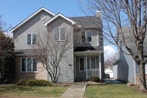 306 Harbour Town Dr, Madison, WI 53717