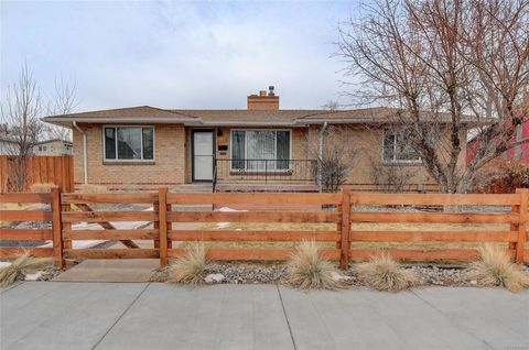 Photo of 2125 S Bannock St, Denver, CO 80223