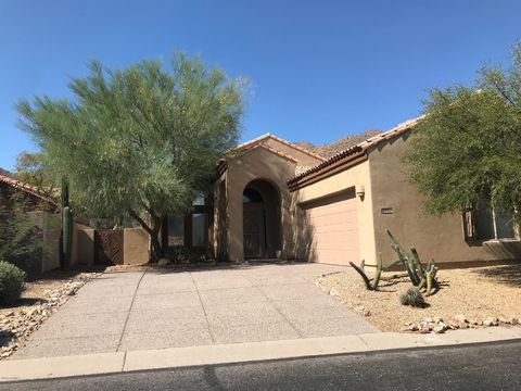 Photo of 13680 E Paradise Dr, Scottsdale, AZ 85259