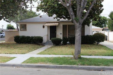 291 W Fuego St, Long Beach, CA 90805