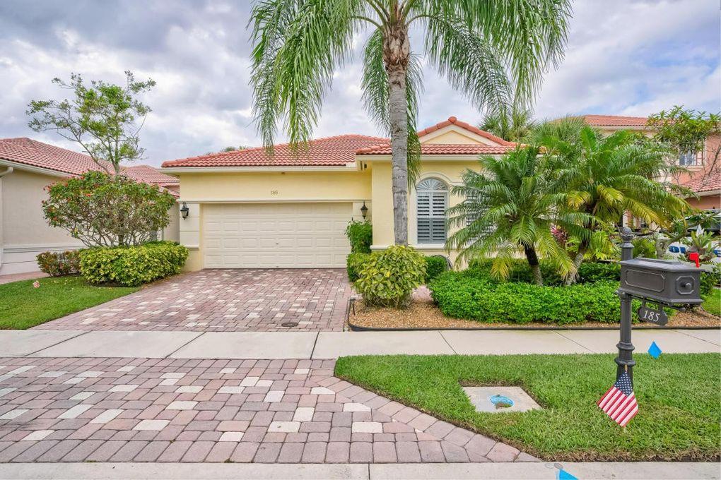 185 Via Condado Way Palm Beach Gardens Fl 33418