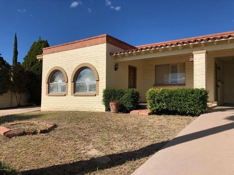 788 W Stephenson St, Nogales, AZ 85621