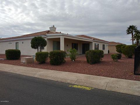 Photo of 13106 W Micheltorena Dr, Sun City West, AZ 85375