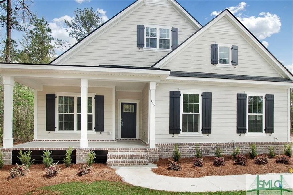 Property Vslue Richmond County Ga