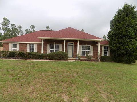 Photo of 1225 Oakridge Plantation Rd, Hephzibah, GA 30815