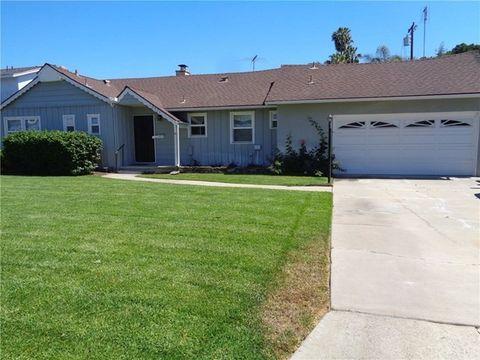 10072 Roselee Dr, Garden Grove, CA 92840