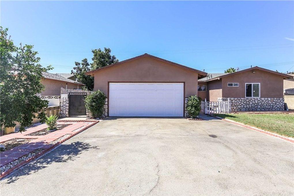 12826 Harmony Ave, Chino, CA 91710