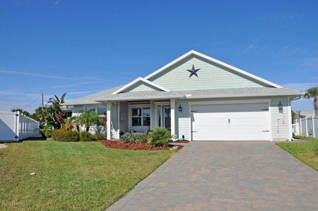 New Smyrna Rentals Homes