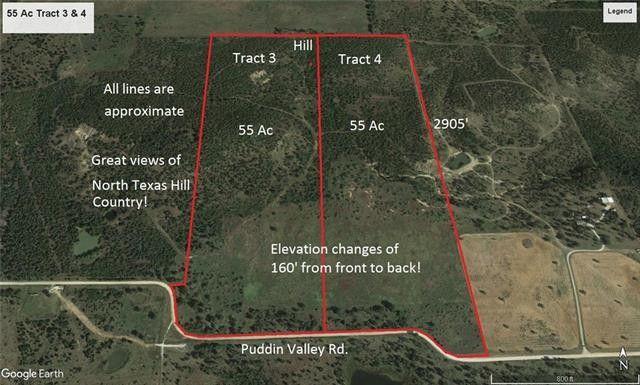 Map Of Jacksboro Texas.55 Ac Puddin Vly Jacksboro Tx 76458 Realtor Com