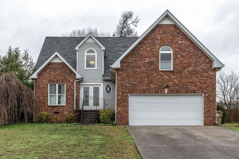 Photo of 1116 Campbell Rd, Goodlettsville, TN 37072