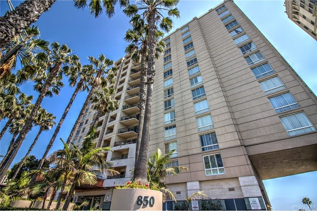 850 E Ocean Blvd Unit 402 Long Beach, CA 90802