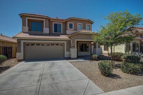 45489 W Tulip Ln, Maricopa, AZ 85139
