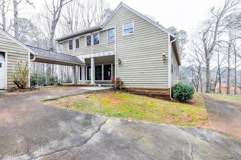 Photo of 5178 W Shore Dr Sw, Conyers, GA 30094