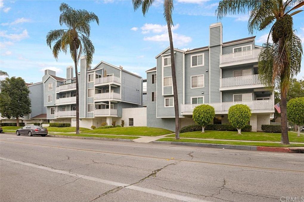 955 E 3rd St Unit 411 Long Beach, CA 90802