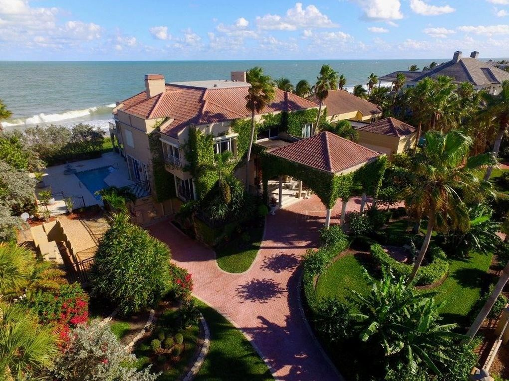 Vero Beach Property Records