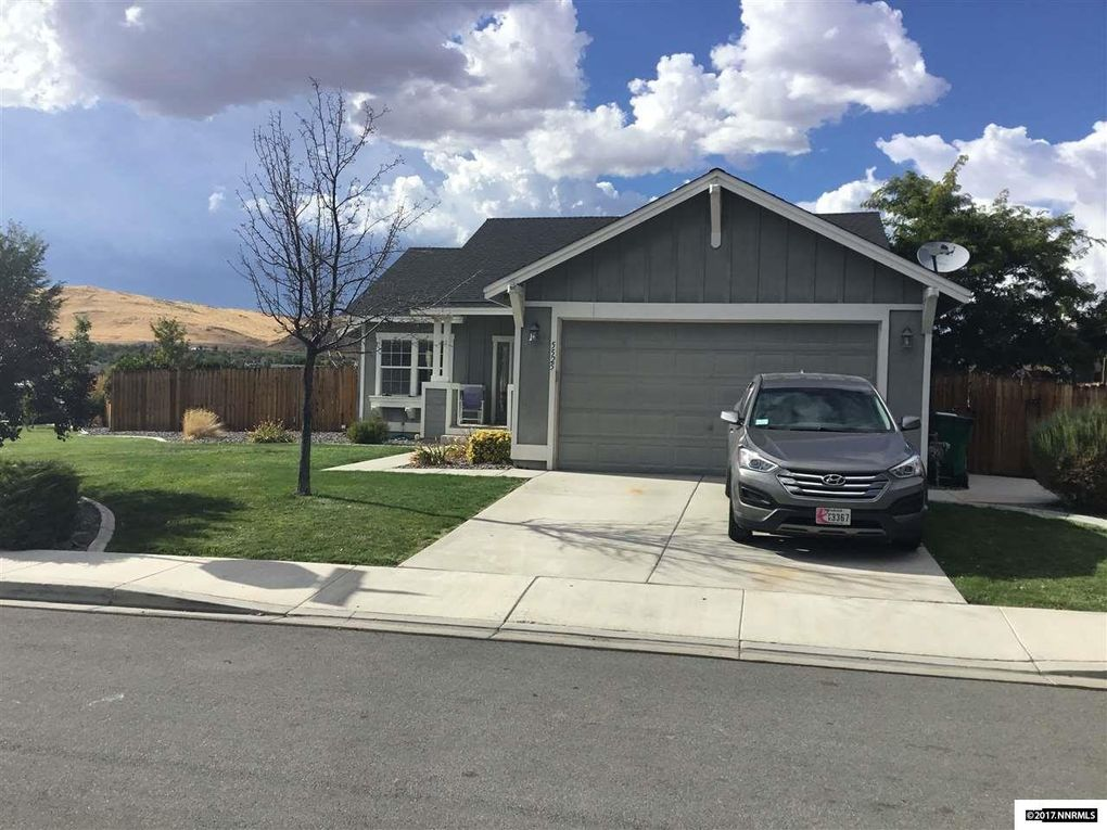 5525 Ash Rock Dr, Sparks, NV 89436