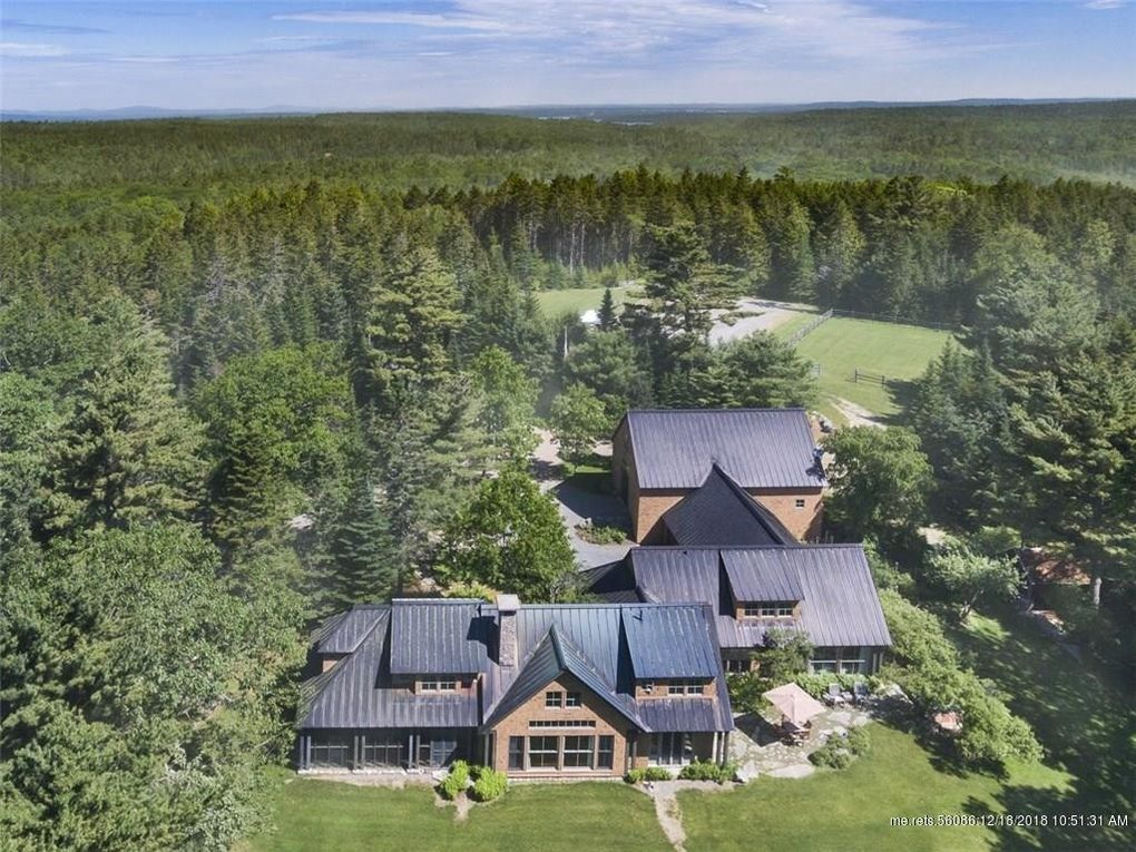 53 Whitney Farm Rd Mount Desert ME realtor