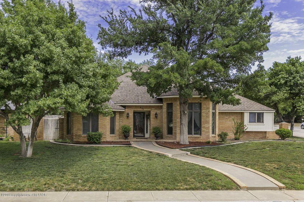 311 Canyon Crest Dr, Amarillo, TX 79124 - realtor.com®