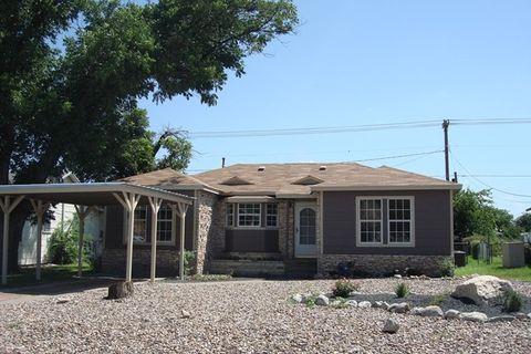 236 La Salle Dr, San Angelo, TX 76903