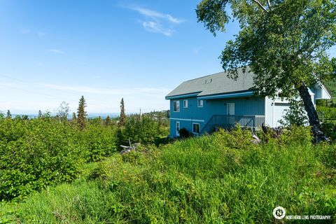 Photo of 6721 Potter Heights Dr, Anchorage, AK 99516