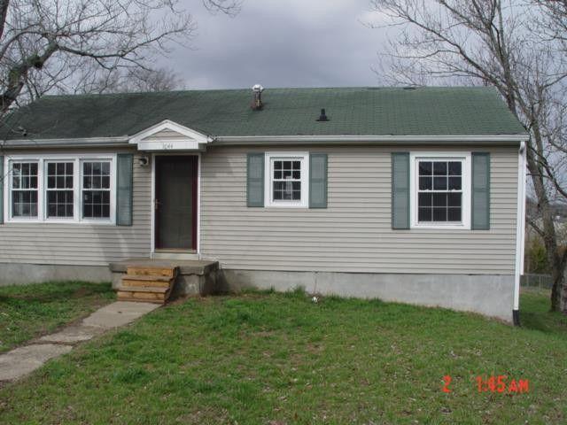 Lewisburg Tn Rental Property