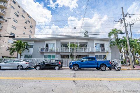 Photo of 7640 Carlyle Ave Apt 1 A, Miami Beach, FL 33141