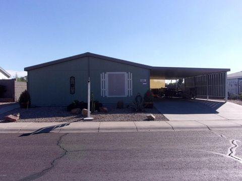 9643 E Empress Ave Mesa AZ 85208