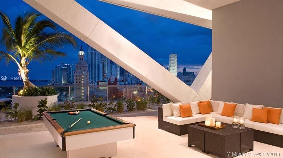 888 Biscayne Blvd Apt 1805, Miami, FL 33132