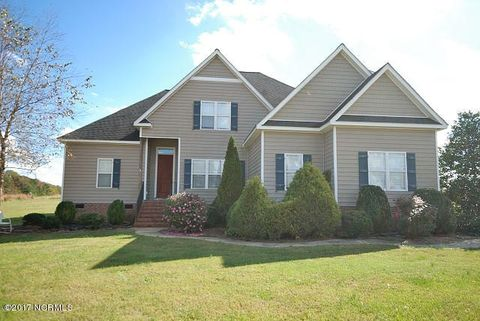 6733 Tall Cotton, Battleboro, NC 27809