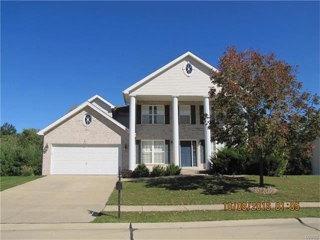Homes For Sale Belleville Il