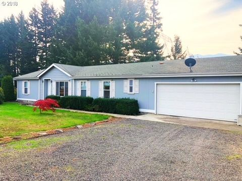 Photo of 172 Old Airport Rd, Carson, WA 98610
