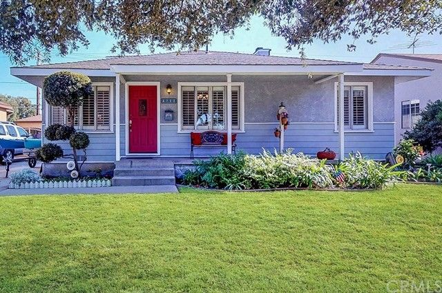 4722 Camerino St, Lakewood, CA 90712