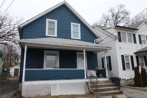 74 Maple St, Newburgh, NY 12550