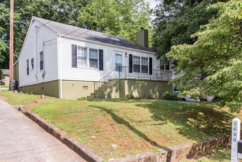 Atlanta ga 2 bedroom homes for sale for 3 bedroom homes for sale in atlanta ga