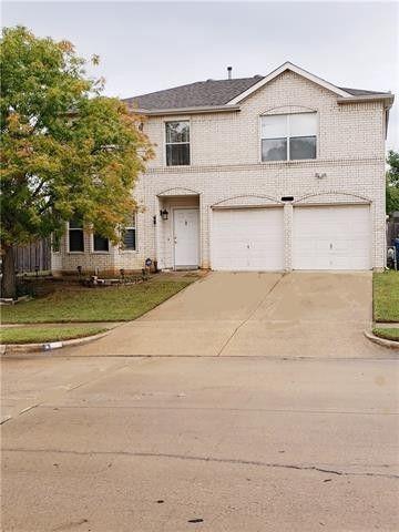 130 Walnut Dr, Seagoville, TX 75159